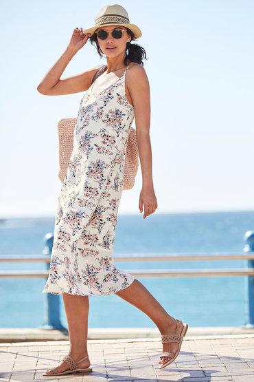 Perfect Summer Dress - 2138112